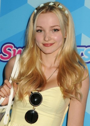 Dove Cameron - Just Jared Summer Bash Pool Party in Hollywood