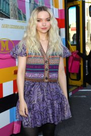 Dove Cameron - M Missoni FW 2020 Presentation in Los Angeles
