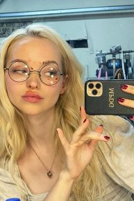 Dove Cameron - New social videos