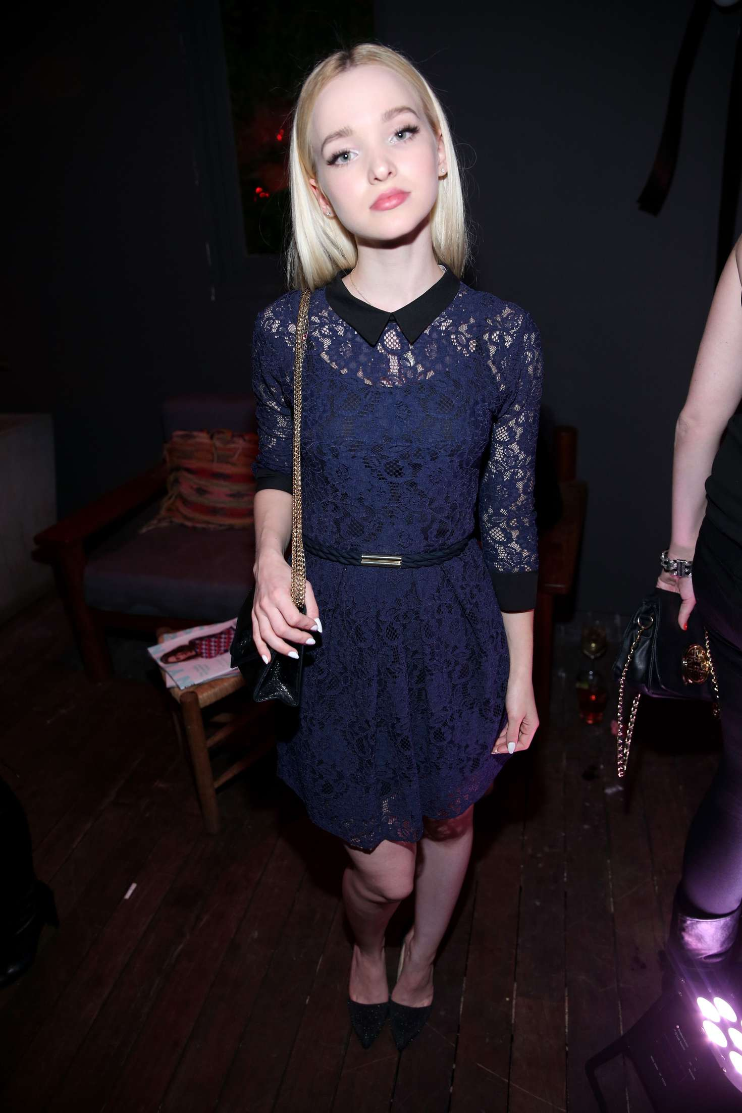 Dove Cameron - NYLON Young Hollywood Party 2016 in LA