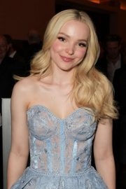 Dove Cameron - Press Night After Party for 'The Light In The Piazza' in London