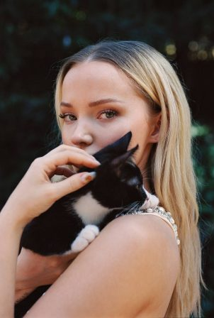 Dove Cameron - Puss Puss Magazine (July 2020)