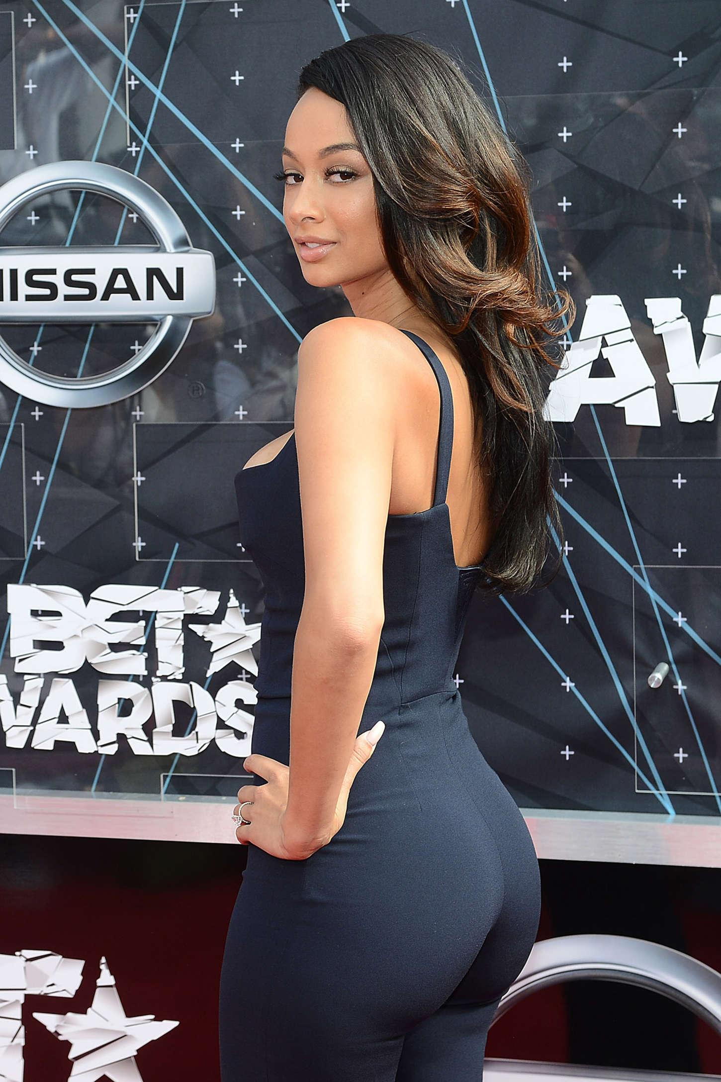 Draya Michele 2015 : Draya Michele: 2015 BET Awards -03