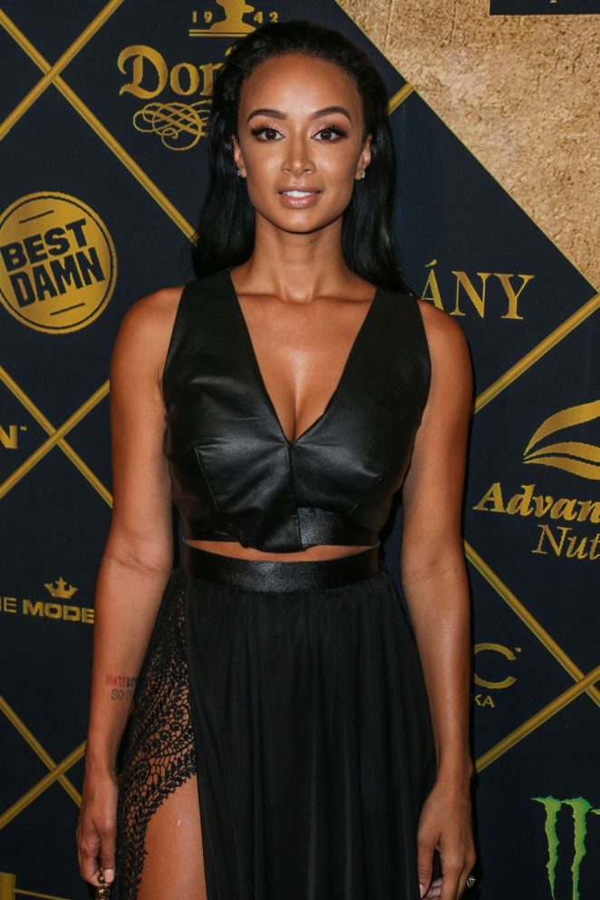 Draya Michele - 2016 Maxim Hot 100 Party in Los Angeles