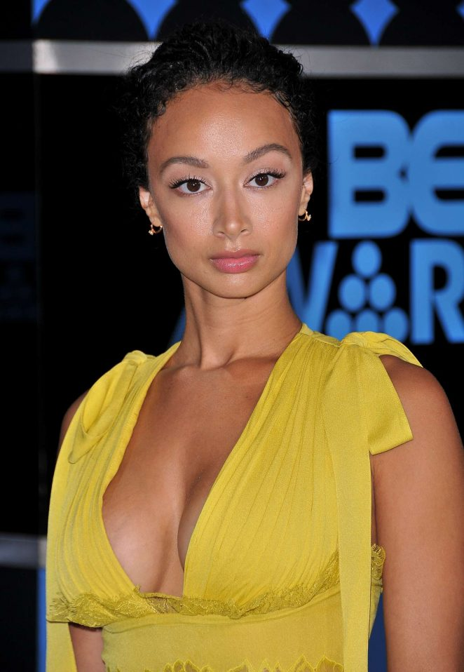 Draya Michele - 2017 BET Awards in Los Angeles