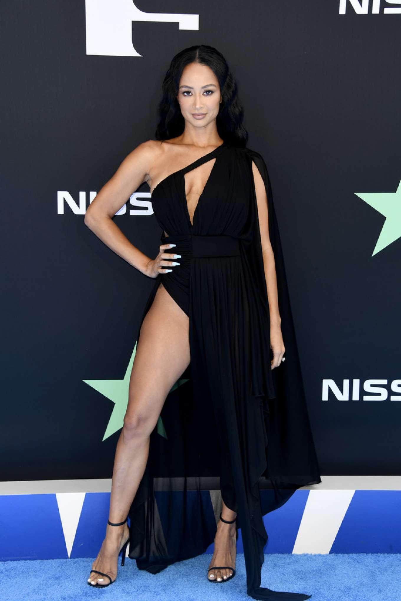 Draya Michele 2019 : Draya Michele: 2019 BET Awards in Los Angeles-01