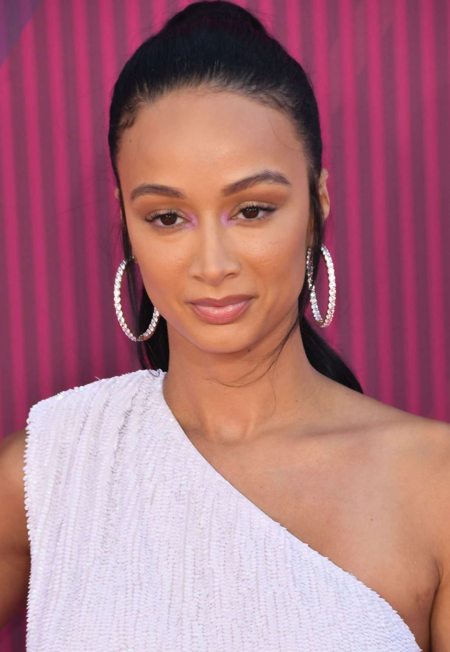 Draya Michele 2019 : Draya Michele: 2019 iHeartRadio Music Awards -01