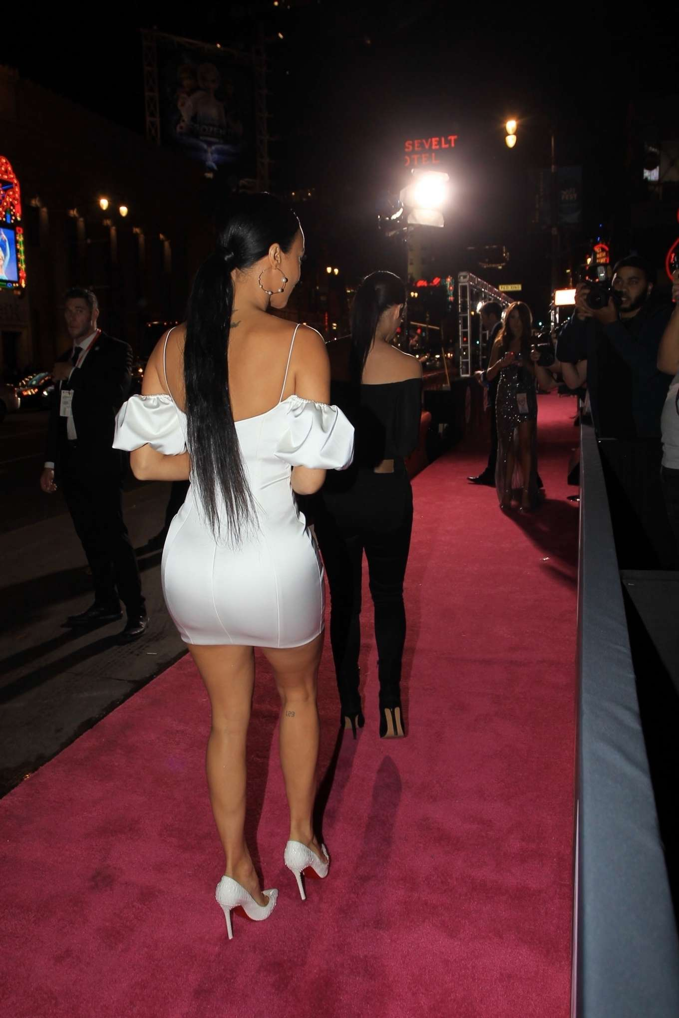 Draya Michele 2019 : Draya Michele – 2nd Annual American Influencer Awards-01