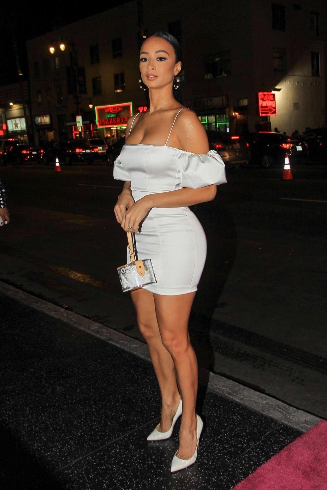 Draya Michele 2019 : Draya Michele – 2nd Annual American Influencer Awards-05