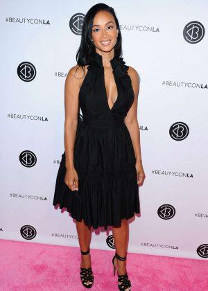 Draya Michele: 5th Annual Beautycon Festival LA -02