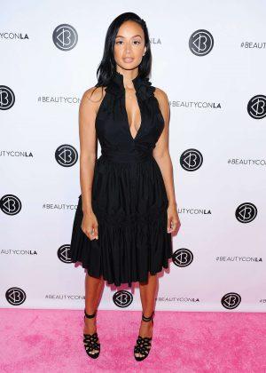 Draya Michele: 5th Annual Beautycon Festival LA -03
