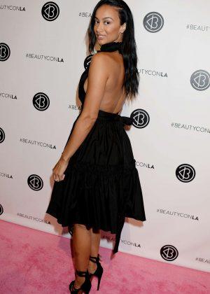 Draya Michele: 5th Annual Beautycon Festival LA -06