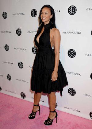 Draya Michele: 5th Annual Beautycon Festival LA -07