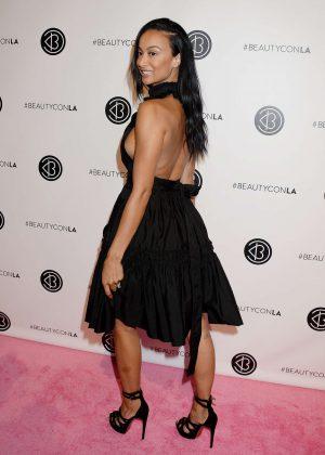 Draya Michele: 5th Annual Beautycon Festival LA -08