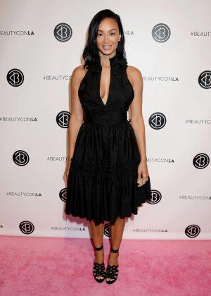 Draya Michele: 5th Annual Beautycon Festival LA -09