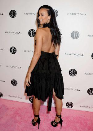 Draya Michele: 5th Annual Beautycon Festival LA -10