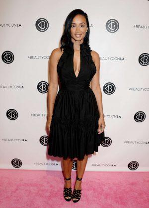 Draya Michele: 5th Annual Beautycon Festival LA -11