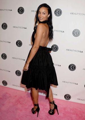 Draya Michele: 5th Annual Beautycon Festival LA -12