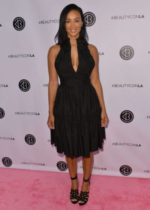 Draya Michele: 5th Annual Beautycon Festival LA -13
