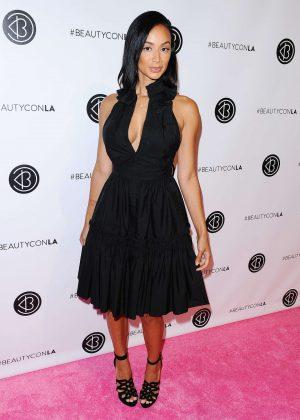 Draya Michele: 5th Annual Beautycon Festival LA -14