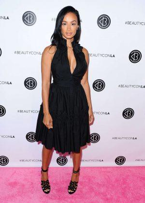Draya Michele: 5th Annual Beautycon Festival LA -16