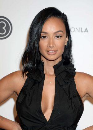 Draya Michele: 5th Annual Beautycon Festival LA -17