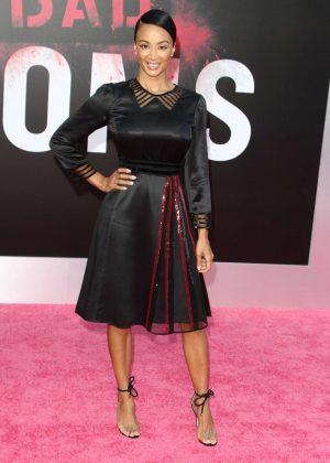 Draya Michele - 'Bad Moms' Premiere in Los Angeles