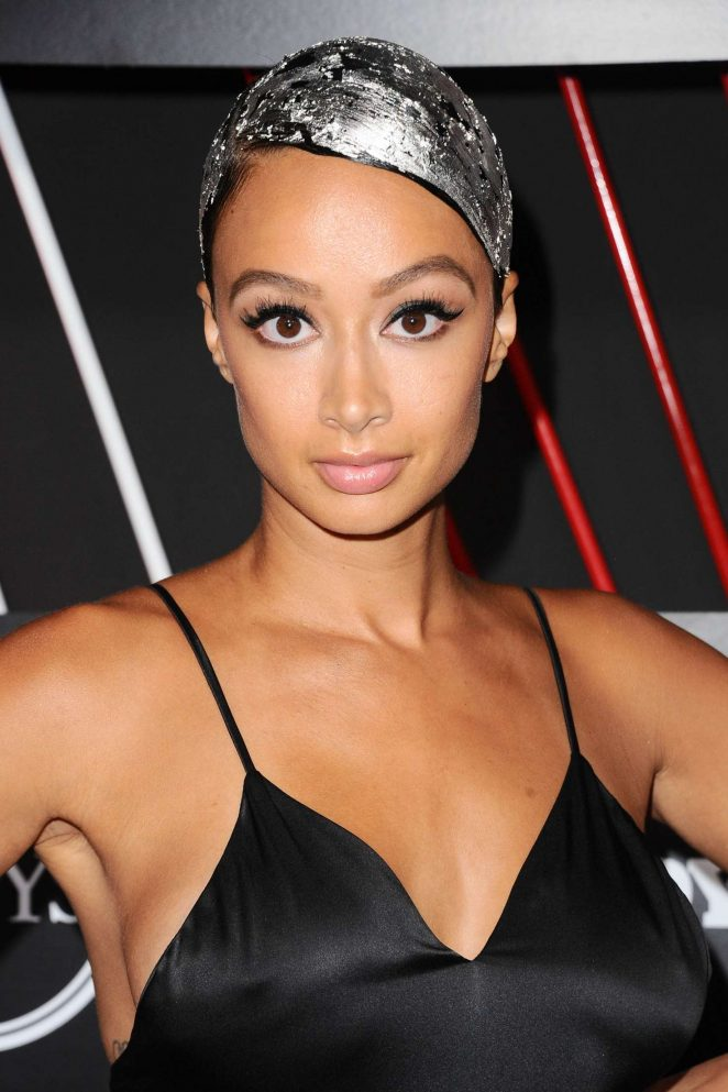 Draya Michele - BODY at ESPYS party 2017 in Los Angeles