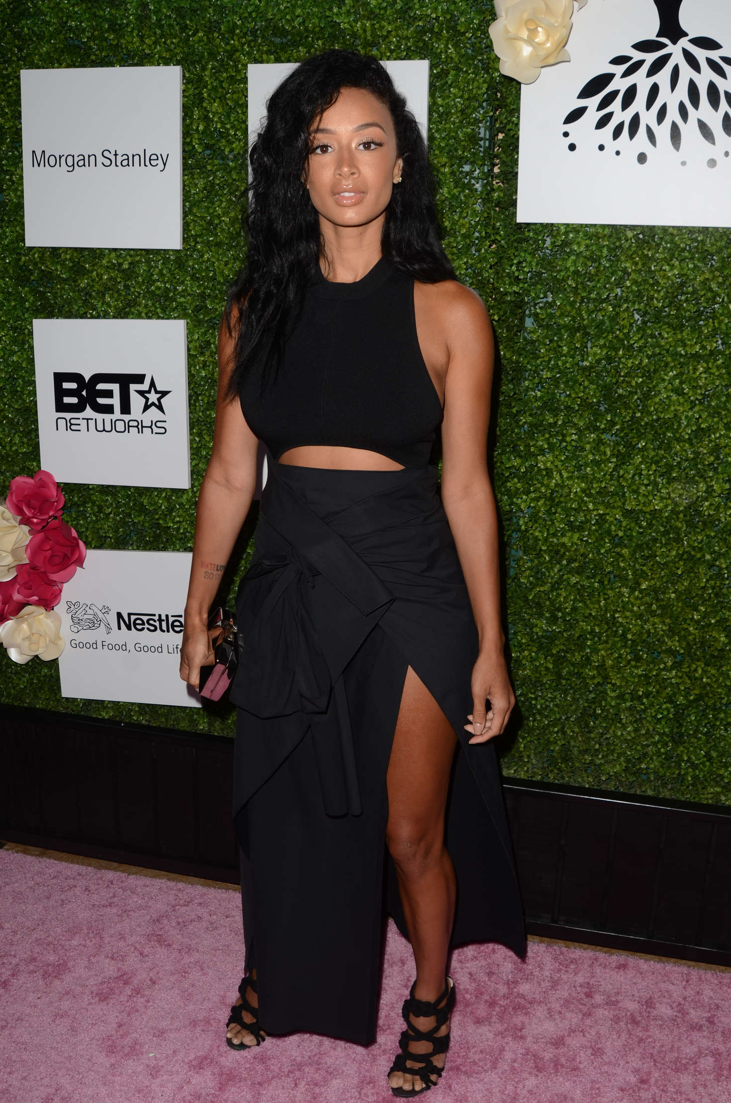Draya Michele - Ladylike Foundation's 2016 Women Of Excellence Luncheon in Beverly Hills