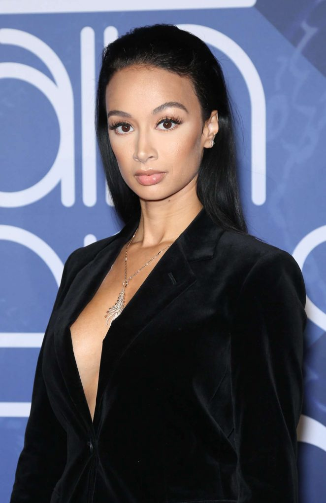 Draya Michele - Soul Train Awards 2016 in Las Vegas