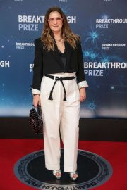 Drew Barrymore - 8th Annual Breakthrough Prize Ceremony in Mountain View