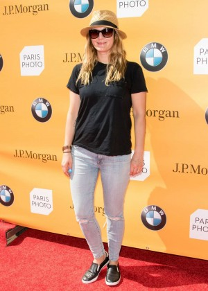 Drew Barrymore - Paris Photo VIP Preview in LA