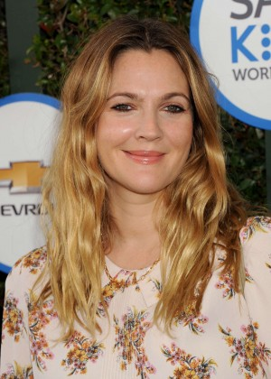 Drew Barrymore - Safe Kids Day LA Event 2015 in LA