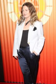 Drew Barrymore - The Charlize Theron Africa Outreach Project Event in New York