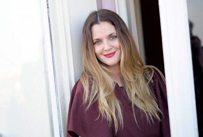 Drew Barrymore: Tracy Paul and Co Presents Pokemon Afternoon Soiree -03