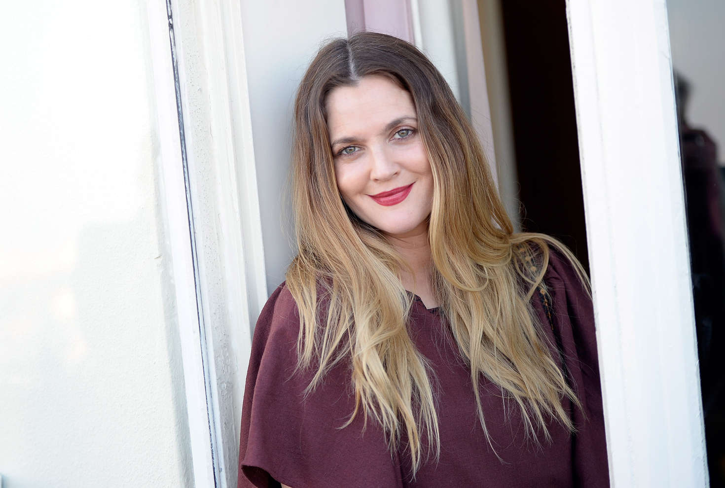Drew Barrymore 2016 : Drew Barrymore: Tracy Paul and Co Presents Pokemon Afternoon Soiree -03