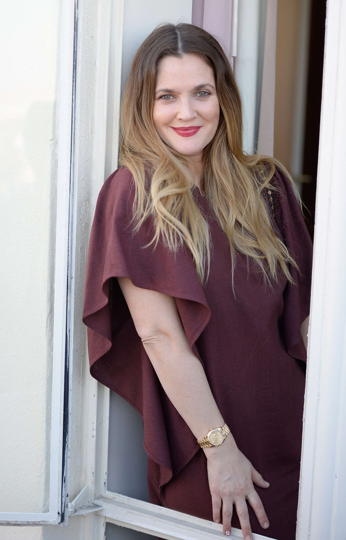 Drew Barrymore 2016 : Drew Barrymore: Tracy Paul and Co Presents Pokemon Afternoon Soiree -08
