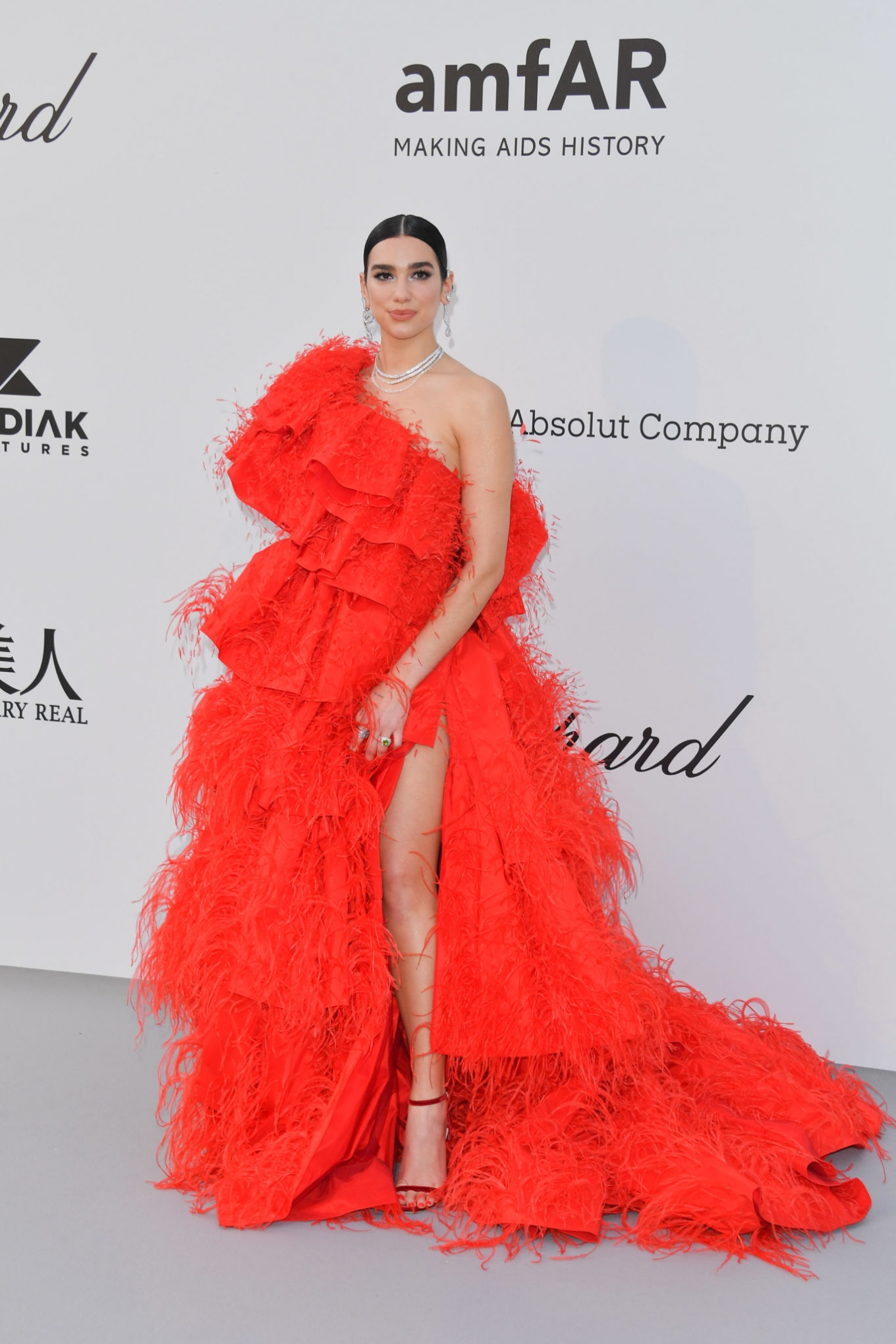 Dua Lipa - amfAR's 2019 Cinema Against AIDS Gala in Cannes