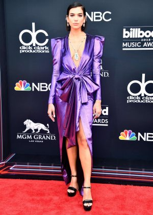 Dua Lipa - Billboard Music Awards 2018 in Las Vegas