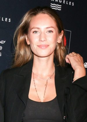 Dylan Penn - 2018 GO Campaign Gala in Los Angeles