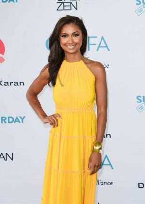 Eboni Williams - OCRFA 19th Annual Super Saturday in New York