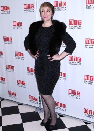 Eden Espinosa - Manhattan Theatre Club Fall Benefit in NYC