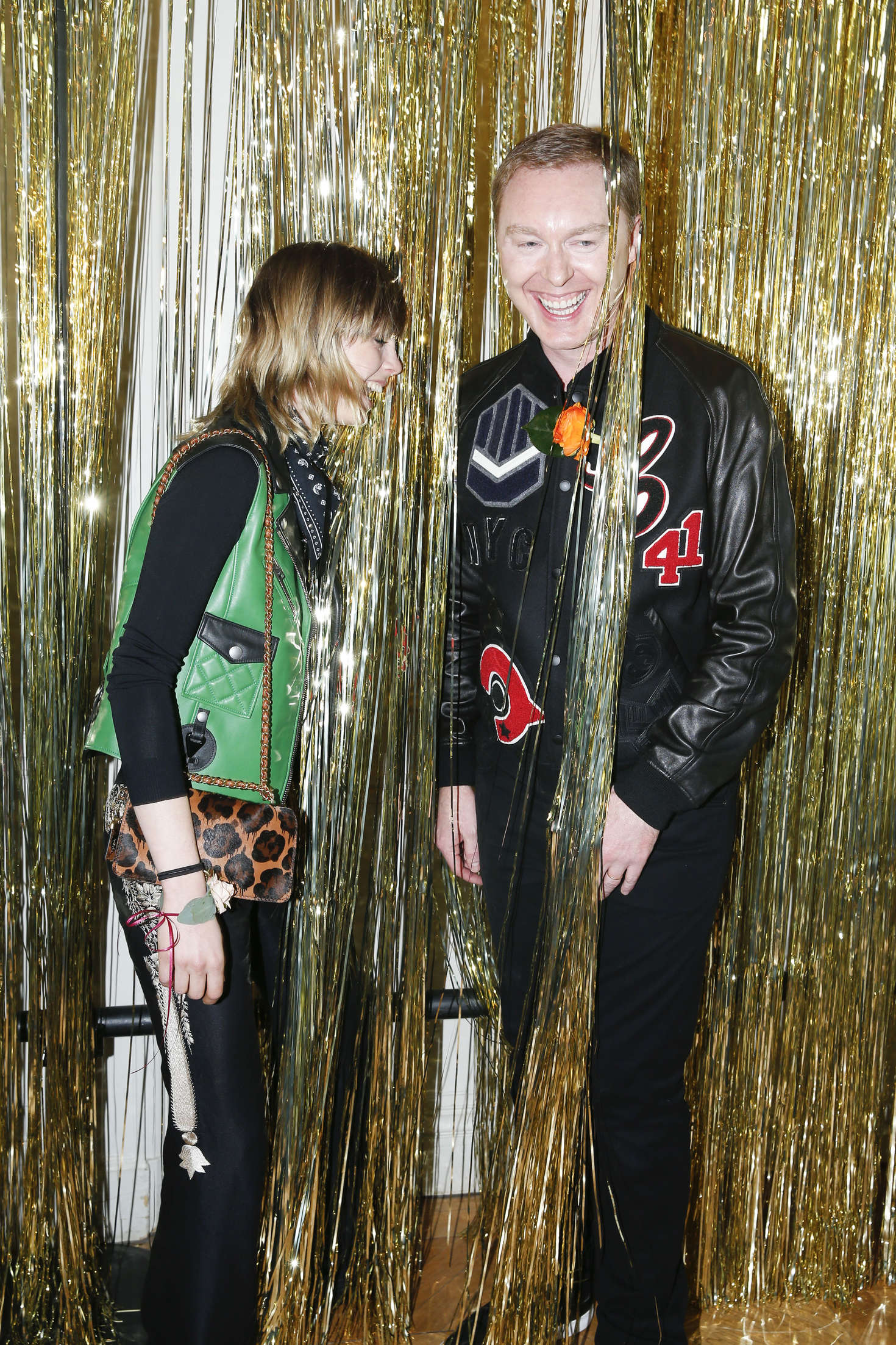 Edie Campbell 2016 : Edie Campbell: Coach Party 2016 -05