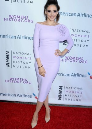 Edy Ganem - 7th Annual Women Making History Awards in Beverly Hills