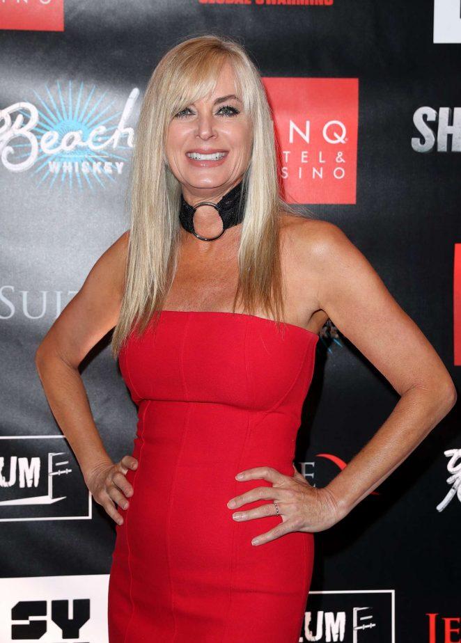 Eileen Davidson - 'Sharknado 5: Global Swarming' Premiere in Las Vegas