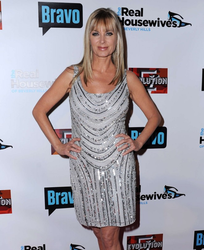 Eileen Davidson - 'The Real Housewives Of Beverly Hills' Season 6 Premiere Party in Hollywood