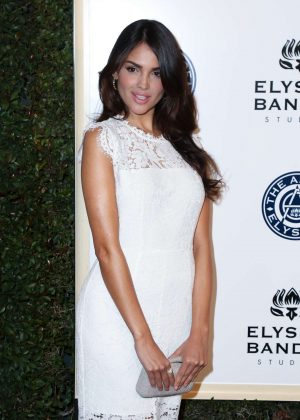 Eiza Gonzalez - 10rh Annual Art of Elysium Heaven Gala in Los Angeles