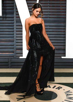 Eiza Gonzalez - 2017 Vanity Fair Oscar Party in Hollywood