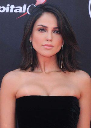 Eiza Gonzalez - 2018 ESPY Awards in Los Angeles