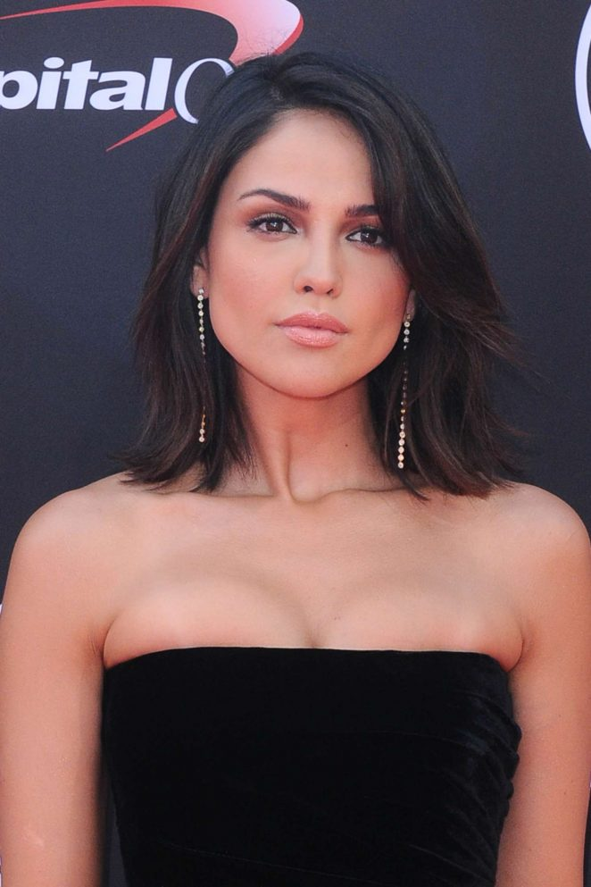 Eiza Gonzalez - 2018 ESPY Awards in Los Angeles